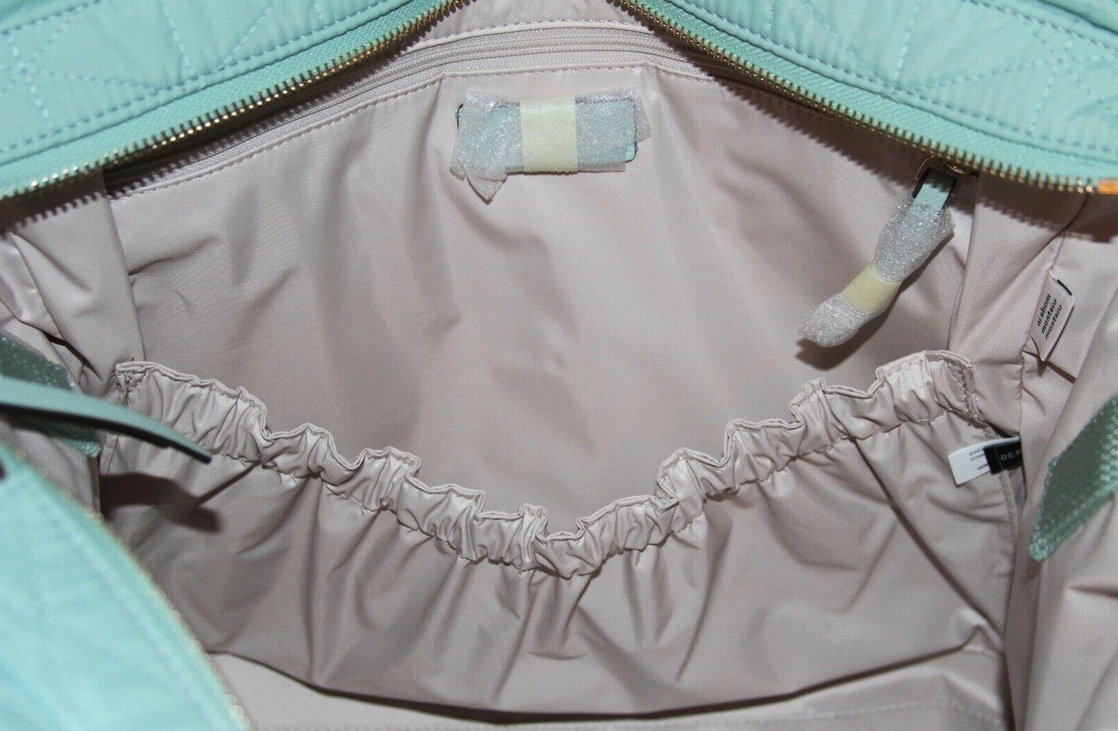 💚 NEW! Nylon Baby Diaper Bag Shoulder Tote Spring