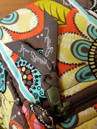 NEW Vera Bradley Duffel Tote Bag NWOT