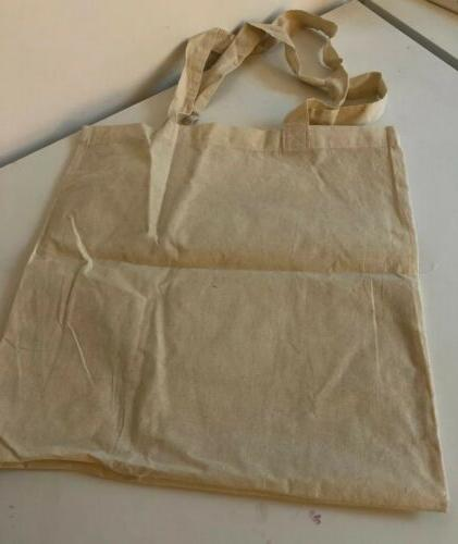 Tote Zip Pouch