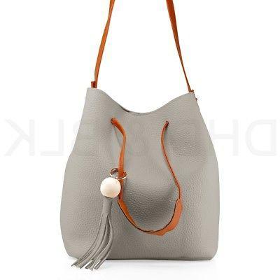 New Women Shoulder Handbag Tote Hobo Body