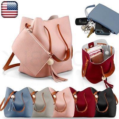 New Shoulder Handbag Hobo Satchel Bag Cross Body