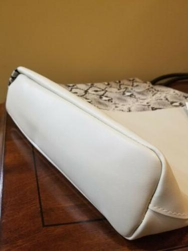 New Womens Faux Fashion Handbag Bag Tote