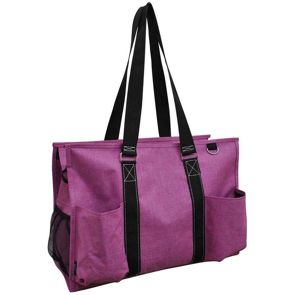 "NGIL Organizer 18"" Large Utility Tote Bag"