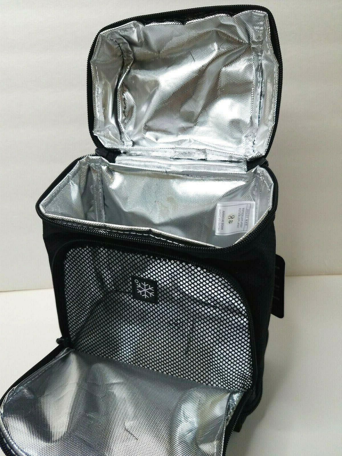 NWT Adidas Lunch Bag Lunch School Free