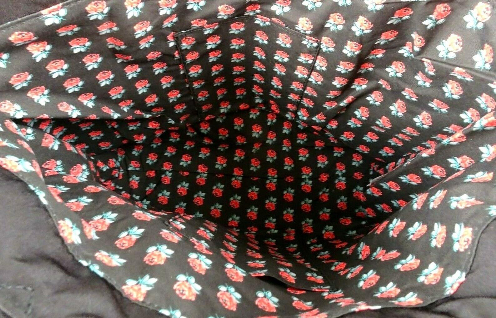NWT Tote Bag Microfiber
