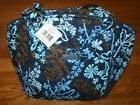 NWT Vera Bradley GLENNA JAVA FLORAL shoulder tote bag purse