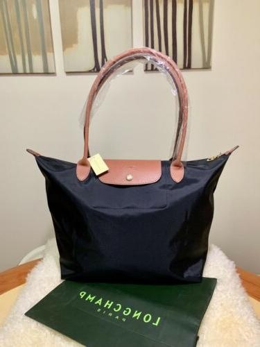 nwt le pliage tote bag 1899 black