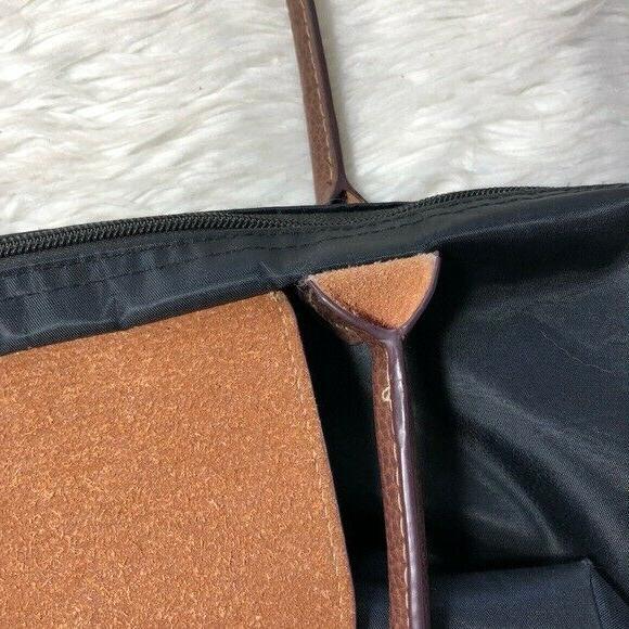 Bekilole black tote bag