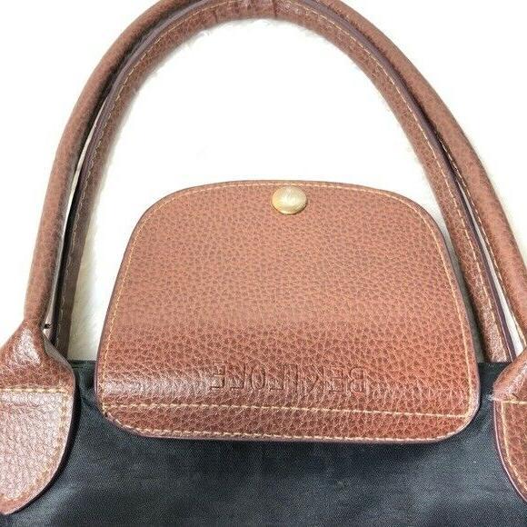Bekilole black bag