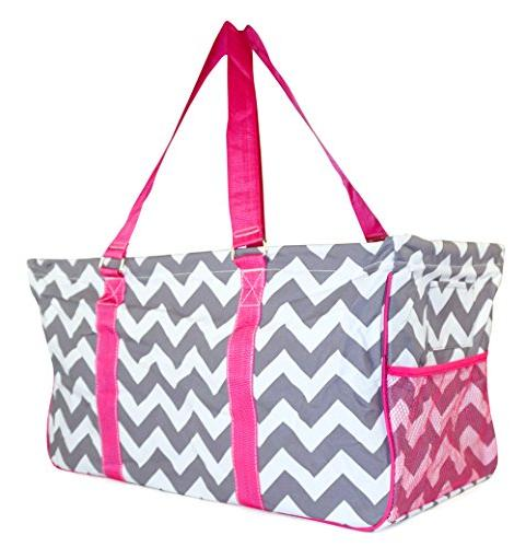 NGIL Chevron Bag