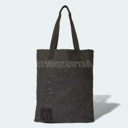 originals badges shopper bag extra large tote