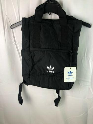 adidas Tote Black, Size