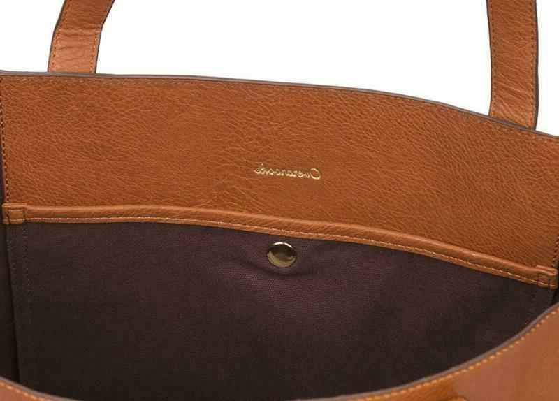 Overbrooke Tote Shoulder Bag With Top