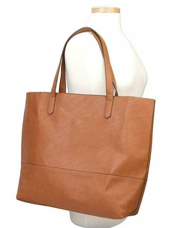 Overbrooke Tote - Shoulder With Top