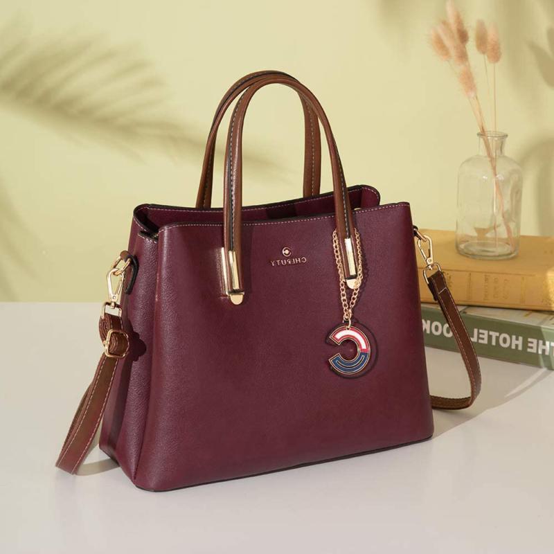 Cheruty for Designer Shoulder Tote Bag