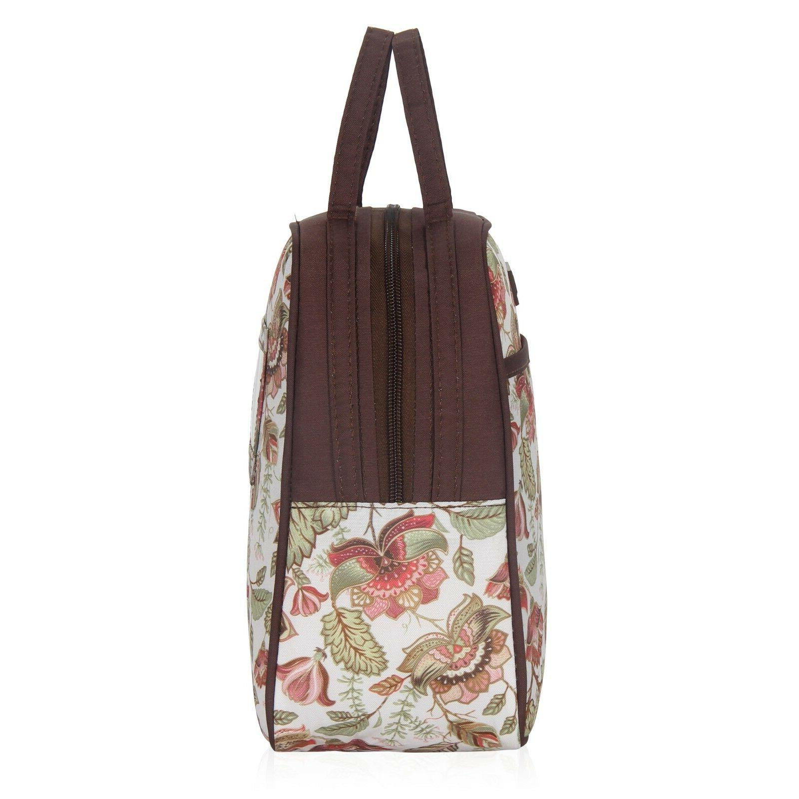 Recycle Cooler Insulated Lunch Bag for Women Men Tote Bag