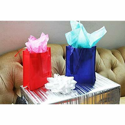 """Reusable Gift/Party Lunch Red Grocery Kitchen """" Dining"""