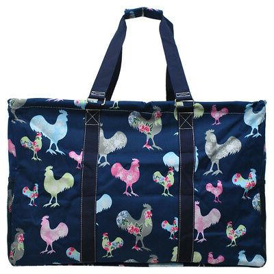Rooster NGIL® Shopping Utility Tote Bag