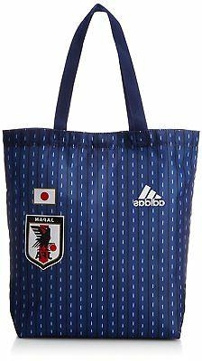 Adidas Samurai JAPAN National Team Football Tote Bag Trainin