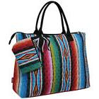 Serape NGIL® Quilted Overnight Tote Bag
