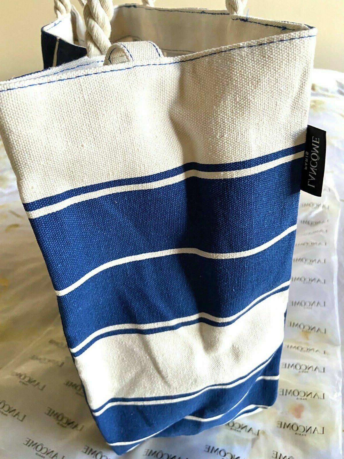 Lancome Bag Strips x