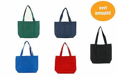 Simply Color Grocery Tote Bag