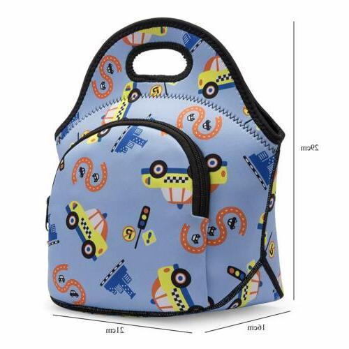 Small Bag Soft Leakproof Bag Men