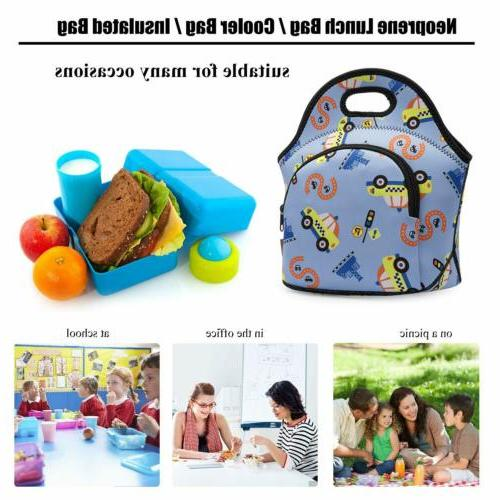 Small Leakproof Bag for Men