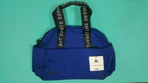 sport to street tote gym bag new