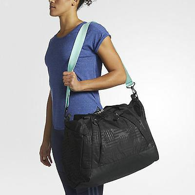 1cf02089df84 Adidas STUDIO II/2 DUFFEL Yoga Gym Travel Carry-On