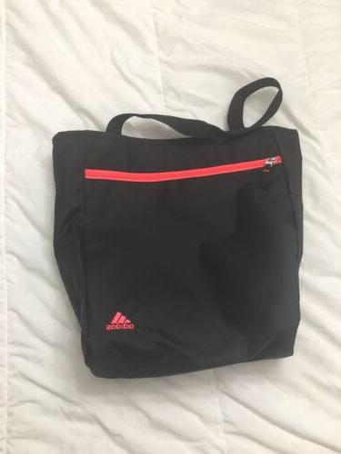 Adidas Studio Bag And Lettering Size Reversible