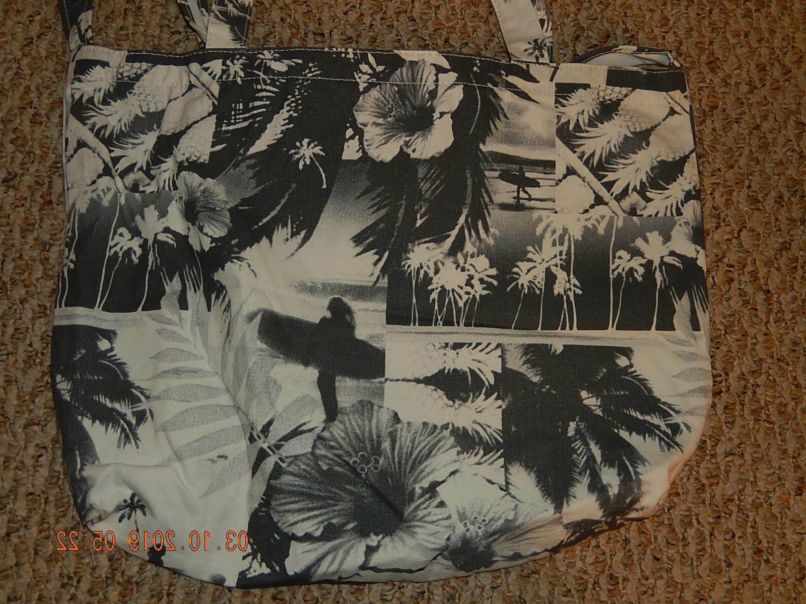 Stylish Hollister Tote Bag School
