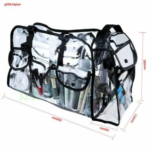 Summer Plastic Bag Clear Handbag Shoulder Bag