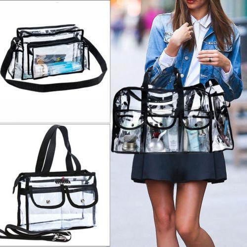 Summer Bag Clear Shoulder Bag