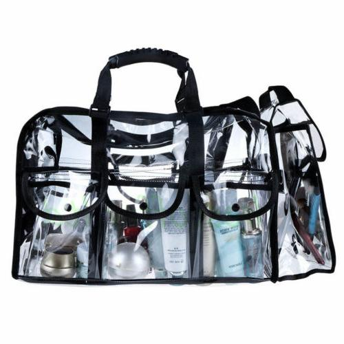 Summer PVC Bag Clear Shoulder Bag Crossbody Bag