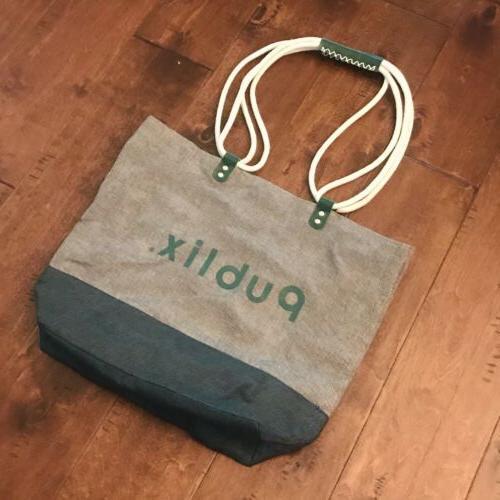 Publix Tote Bag New