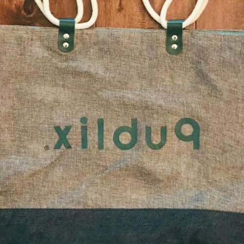 Publix Bag New