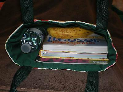 Thomas Bag Country Woods Book or Bag Purse