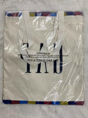 GAP Bag New Logo Shopping Cotton Canvas Shoulder