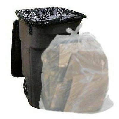 64 Gallon Trash Bags for Toter