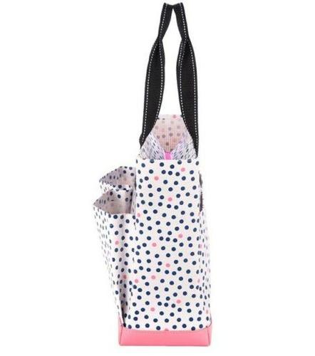 SCOUT UpTown Tote Exterior Pockets, Water