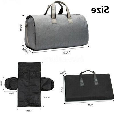 US Garment Bag+Duffle in Business Suit Bags