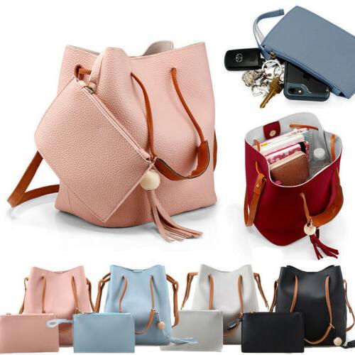 US Shoulder Handbag Hobo Body