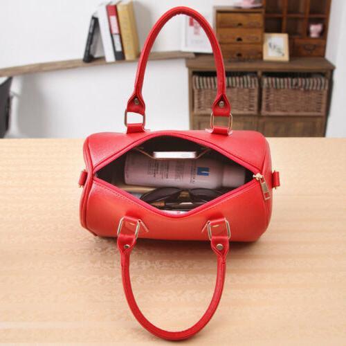 US Women Handbag Tote Shoulder Crossbody