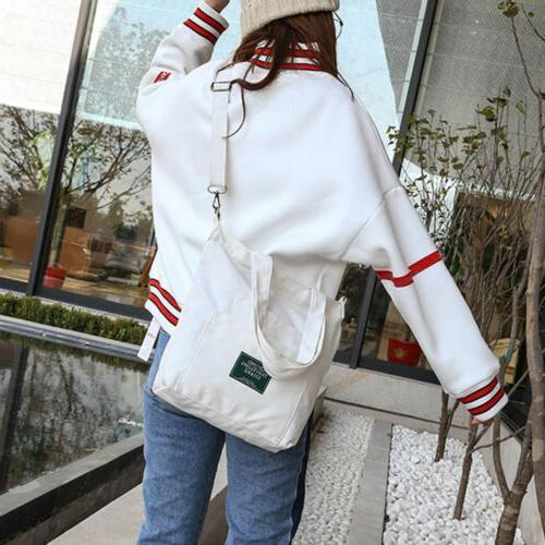 US Women's Handbag Shoulder Messenger Satchel Purse