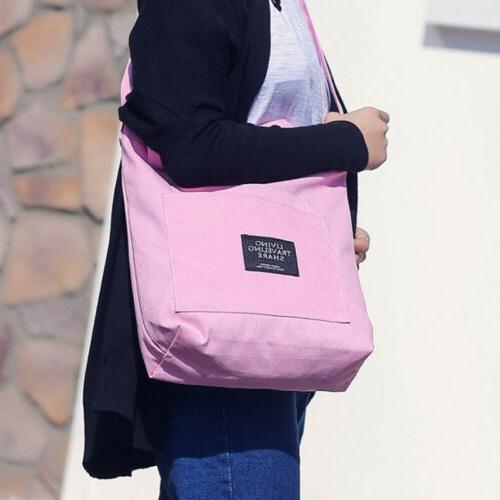 US Women's Handbag Shoulder Satchel Tote Bags
