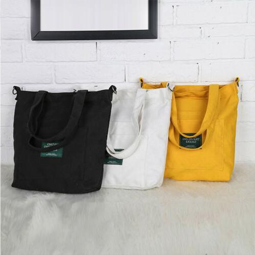 US Women's Handbag Shoulder Messenger Satchel Tote Bags