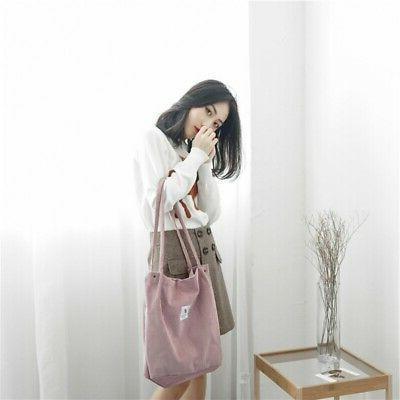 US Tote Bags Large Capacity Ladies Shoulder Bag