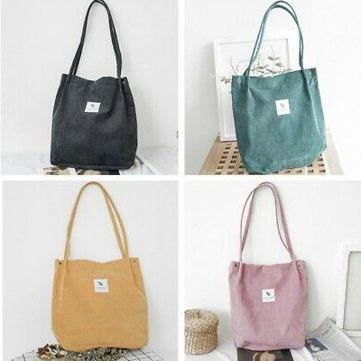 us women s canvas tote bags large