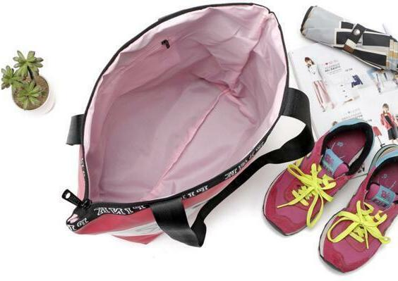 Victoria Secret Pink zip Tote school, weekend Beach